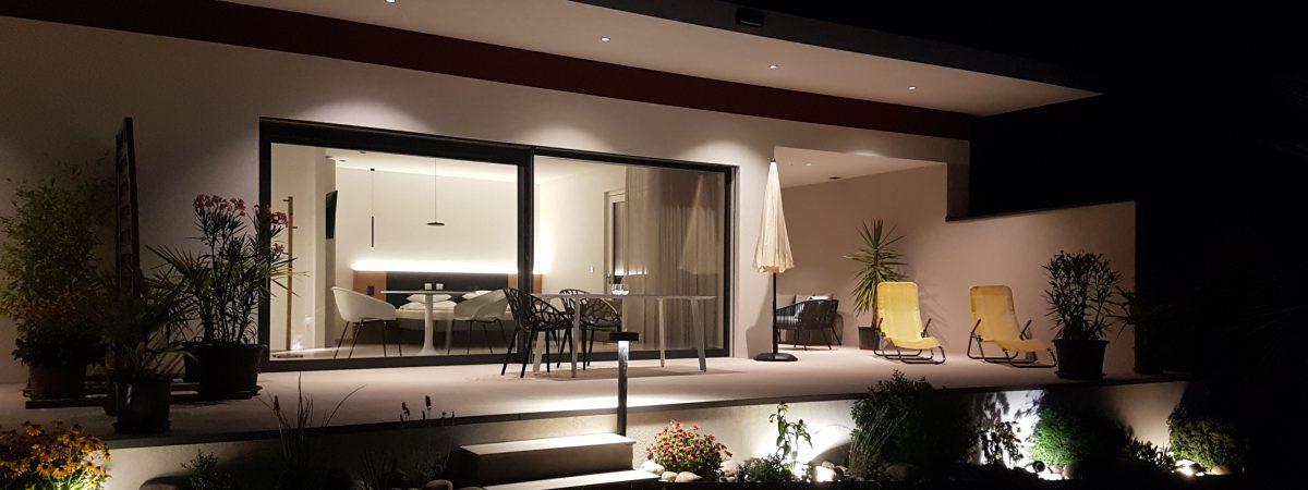 Zilli Studio Apartment